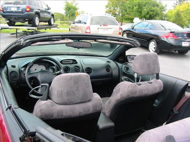 Image 13 of 2001 Mitsubishi Eclipse…