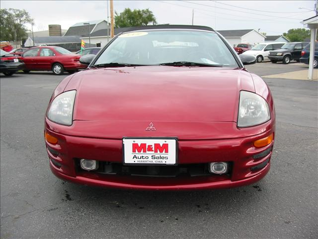 Image 18 of 2001 Mitsubishi Eclipse…