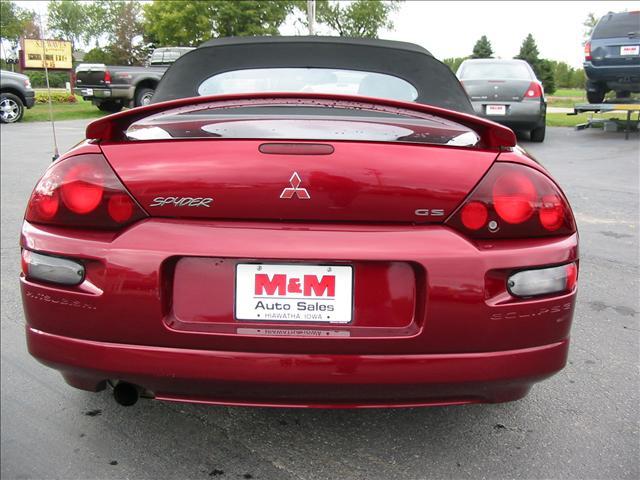 Image 19 of 2001 Mitsubishi Eclipse…