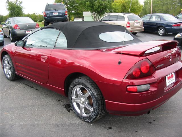 Image 20 of 2001 Mitsubishi Eclipse…