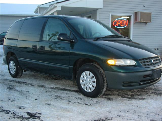 Image 6 of 1999 Plymouth Voyager…