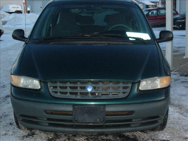 Image 7 of 1999 Plymouth Voyager…