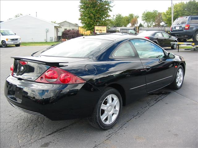 Image 7 of 2001 Mercury Cougar…