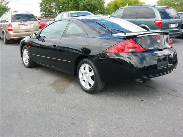 Image 8 of 2001 Mercury Cougar…