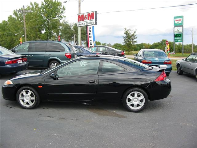 Image 9 of 2001 Mercury Cougar…