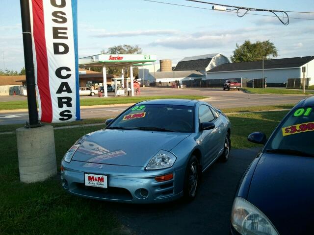Image 19 of 2003 Mitsubishi Eclipse…