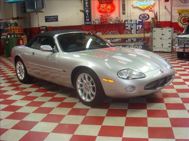 Image 5 of 2001 Jaguar XKR Convertible…