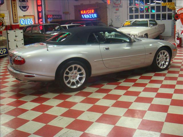 Image 6 of 2001 Jaguar XKR Convertible…