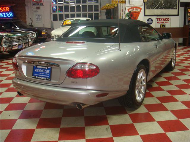 Image 7 of 2001 Jaguar XKR Convertible…