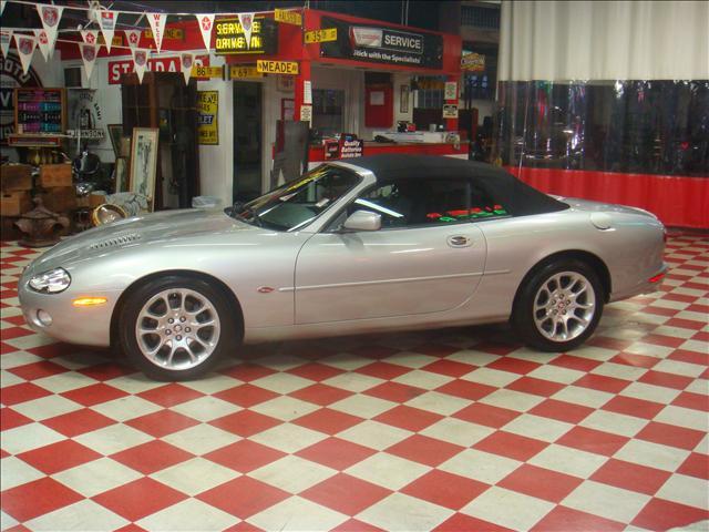 Image 10 of 2001 Jaguar XKR Convertible…