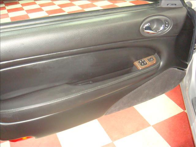 Image 11 of 2001 Jaguar XKR Convertible…