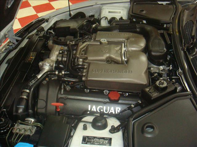 Image 16 of 2001 Jaguar XKR Convertible…