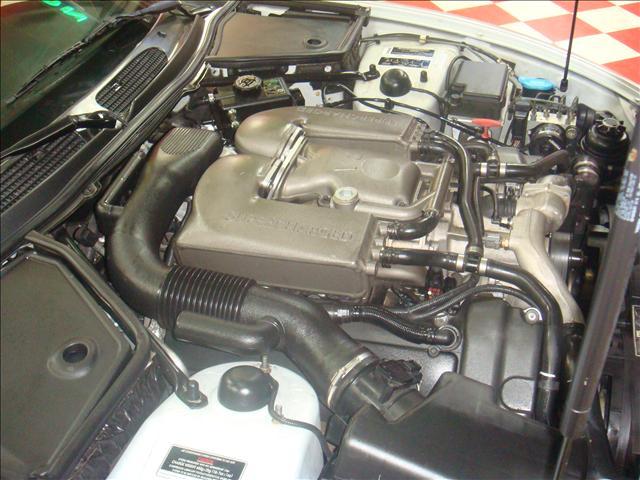 Image 17 of 2001 Jaguar XKR Convertible…