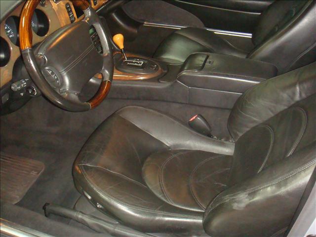 Image 25 of 2001 Jaguar XKR Convertible…