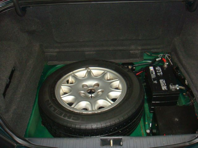 Image 26 of 1999 Jaguar XJ8 XJ8…