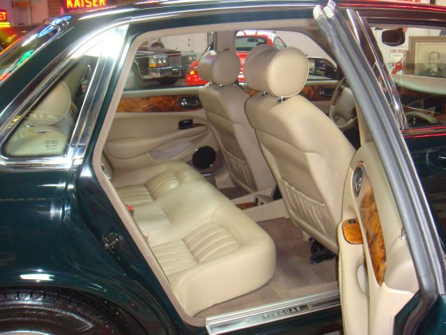 Image 28 of 1999 Jaguar XJ8 XJ8…