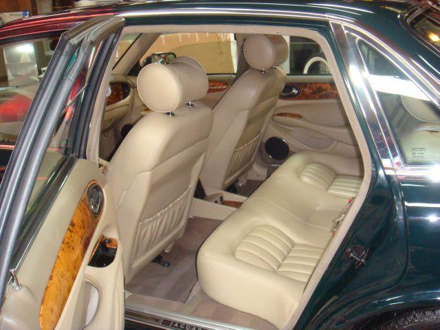 Image 30 of 1999 Jaguar XJ8 XJ8…
