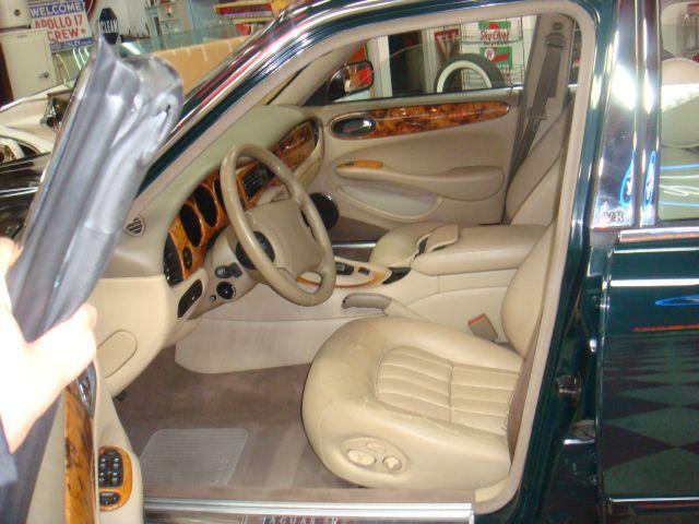 Image 35 of 1999 Jaguar XJ8 XJ8…