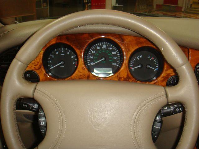 Image 36 of 1999 Jaguar XJ8 XJ8…
