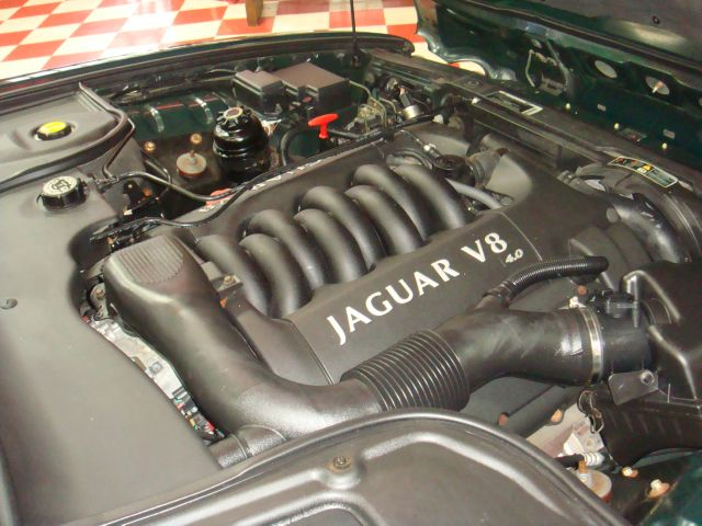 Image 41 of 1999 Jaguar XJ8 XJ8…