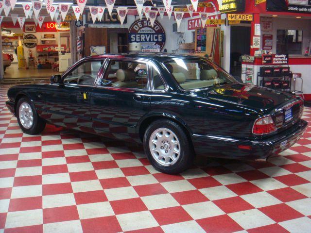 Image 48 of 1999 Jaguar XJ8 XJ8…