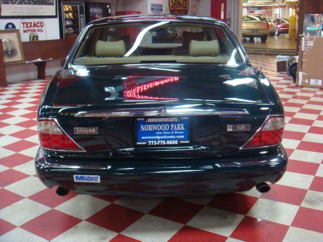 Image 50 of 1999 Jaguar XJ8 XJ8…
