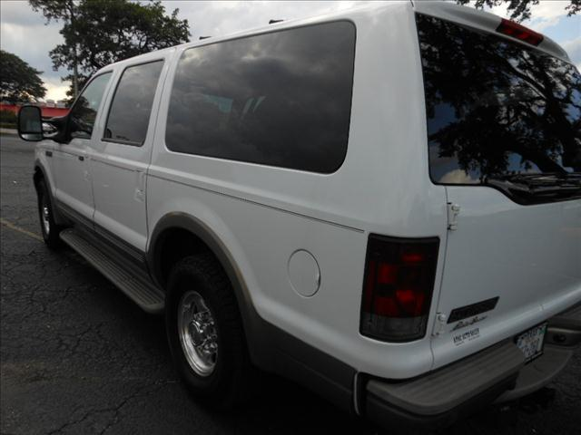 2003 Ford Excursion Eddie Bauer - Austin TX