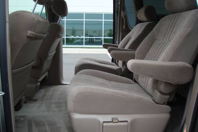 Image 4 of 2001 Toyota Sienna LE…