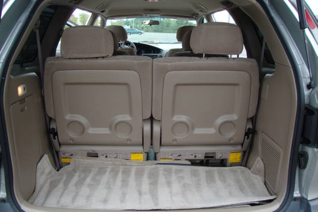 Image 6 of 2001 Toyota Sienna LE…