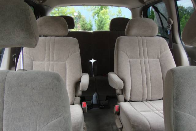 Image 11 of 2001 Toyota Sienna LE…