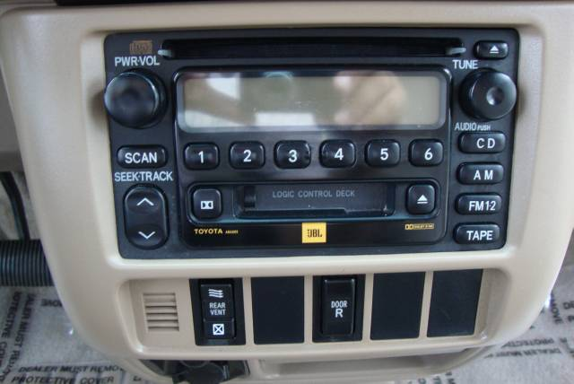 Image 15 of 2001 Toyota Sienna LE…