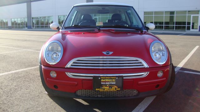 Image 12 of 2003 Mini Cooper 4-Cylinder…
