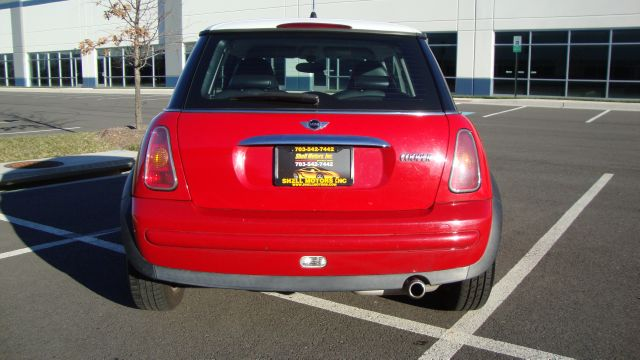 Image 21 of 2003 Mini Cooper 4-Cylinder…