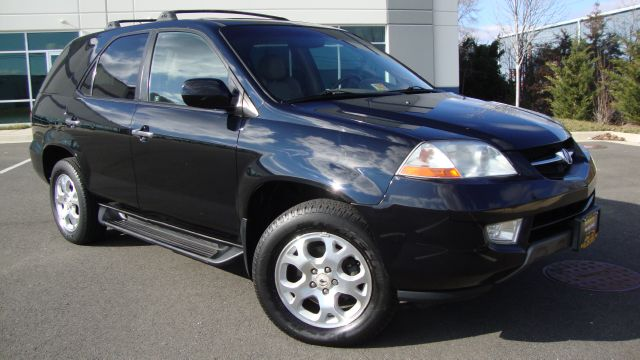 Image 33 of 2001 Acura MDX Touring…