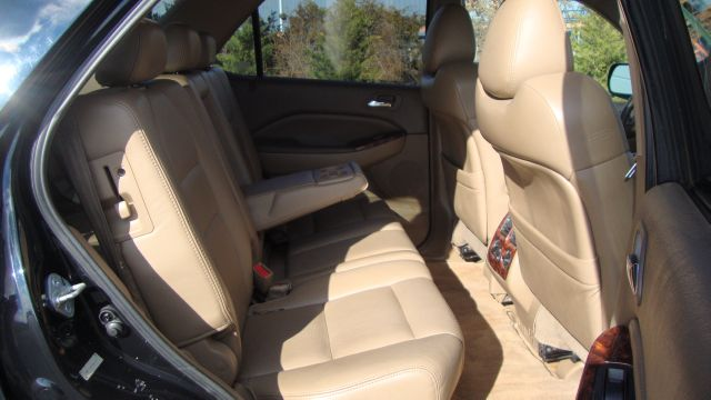 Image 41 of 2001 Acura MDX Touring…