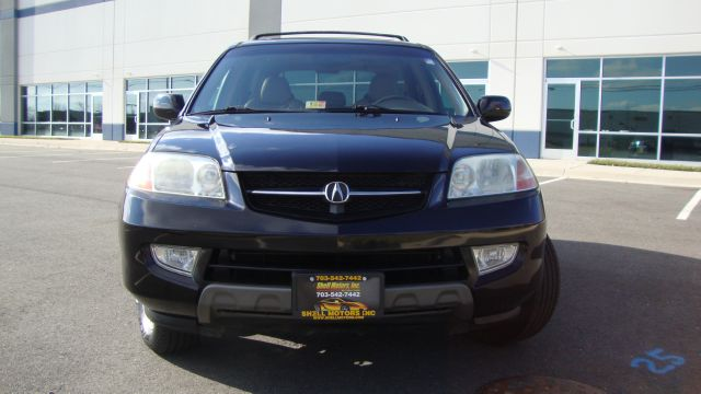 Image 44 of 2001 Acura MDX Touring…