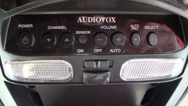 Image 48 of 2001 Acura MDX Touring…