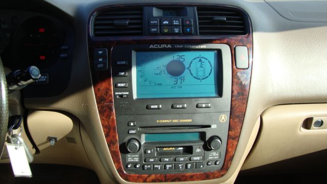 Image 49 of 2001 Acura MDX Touring…