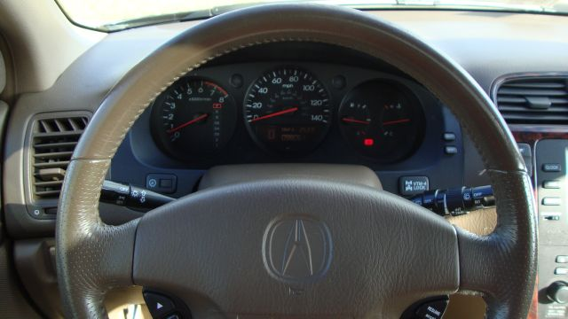 Image 56 of 2001 Acura MDX Touring…