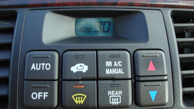 Image 58 of 2001 Acura MDX Touring…