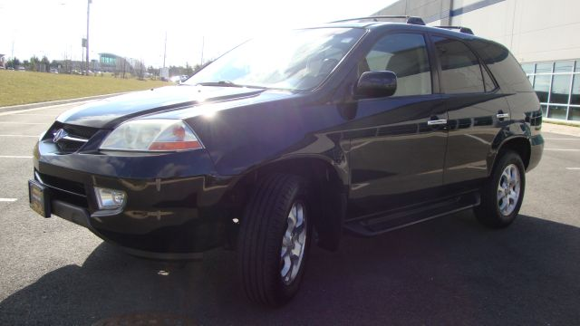 Image 59 of 2001 Acura MDX Touring…