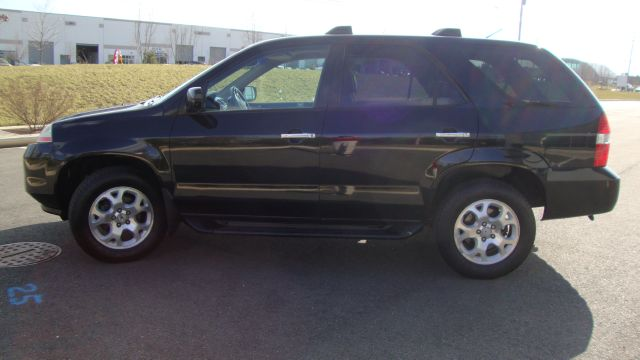 Image 60 of 2001 Acura MDX Touring…