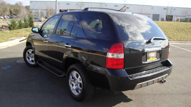 Image 61 of 2001 Acura MDX Touring…
