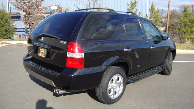 Image 63 of 2001 Acura MDX Touring…