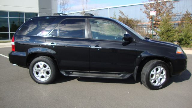 Image 64 of 2001 Acura MDX Touring…
