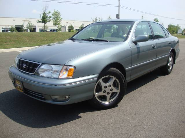 Used 1999 Toyota Avalon For Sale 25350 Pleasant Valley