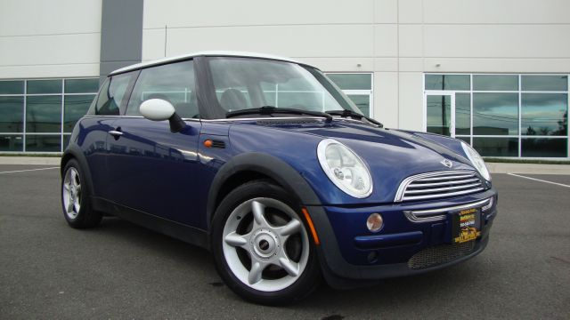 Image 25 of 2003 Mini Cooper 4-Cylinder…