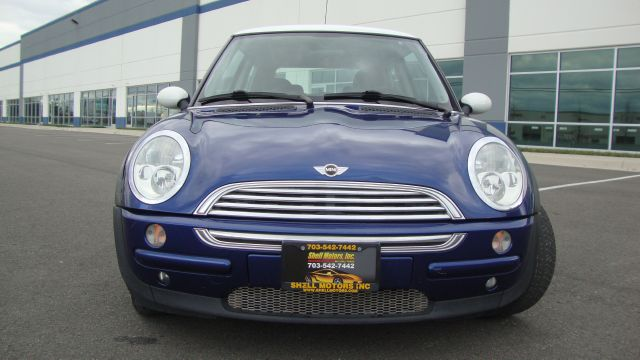 Image 26 of 2003 Mini Cooper 4-Cylinder…