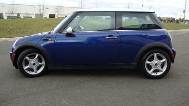 Image 29 of 2003 Mini Cooper 4-Cylinder…