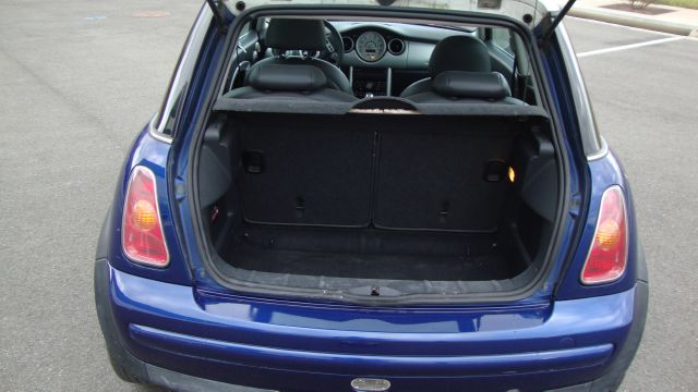 Image 38 of 2003 Mini Cooper 4-Cylinder…